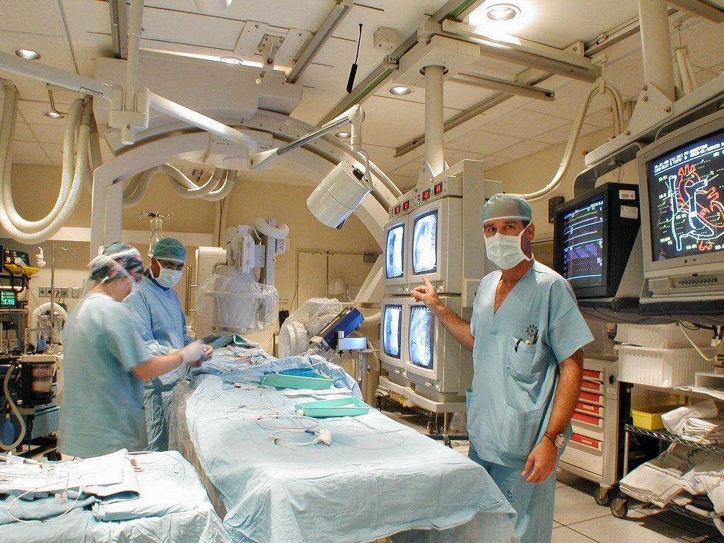 Израиль клиники онкологии отзывы
